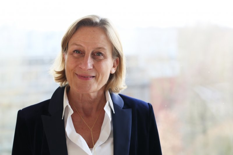 This years keynote lecture for the upcoming 2020 Max Planck Epigenetics Meeting will be held by Nicole Dubilier, Director at the MPI for Marine Microbiology in Bremen, Germany.